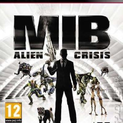 Foto van Mib Alien Crisis PS3