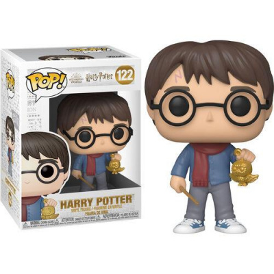 Foto van Pop! Harry Potter: Holiday Harry Potter FUNKO