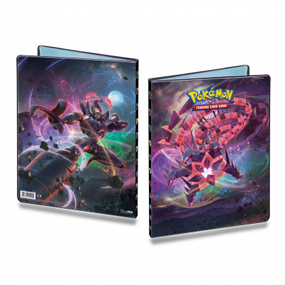 Foto van TCG Pokémon Sword & Shield Darkness Ablaze Portfolio 9-Pocket POKEMON