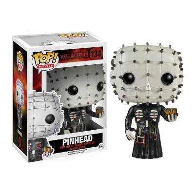 Pop! Movies: Hellraiser III - Pinhead FUNKO