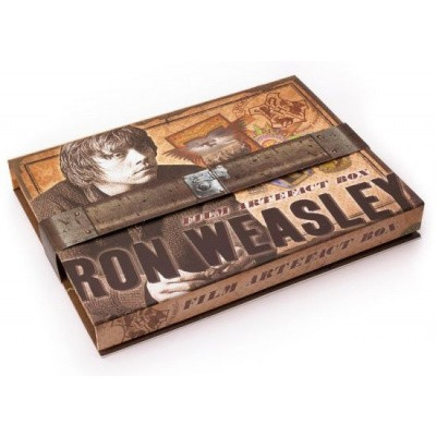 Harry Potter: Ron Weasley Artefact Box