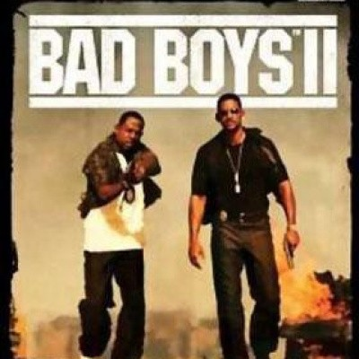 Foto van Bad Boys II PS2