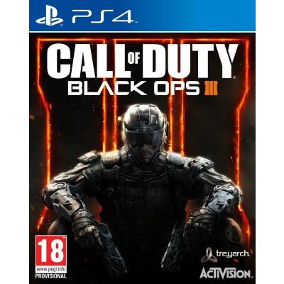 Foto van Call of Duty Black Ops 3 PS4