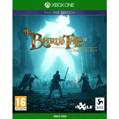 The Bard's Tale IV: Director's Cut (Day One Edition) XBOX ONE
