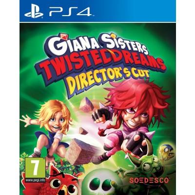 Foto van Giana Sisters Twisted Dreams Director's Cut PS4