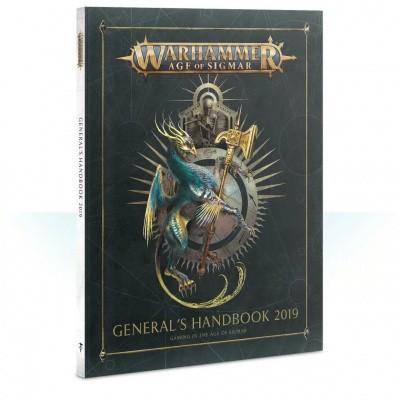 Foto van General's Handbook 2019 WARHAMMER AGE OF SIGMAR