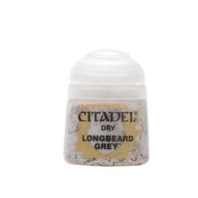 Citadel Dry - Longbeard Grey CITADEL