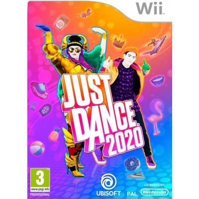 Foto van Just Dance 2020 Wii