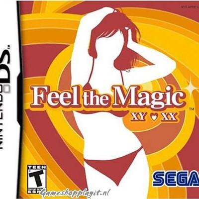 Feel The Magic NDS
