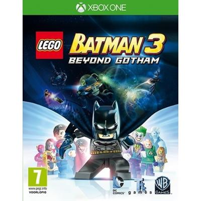 Foto van Lego Batman 3: Beyond Gotham XBOX ONE