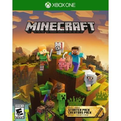 Foto van Minecraft: Master Collection Xbox One
