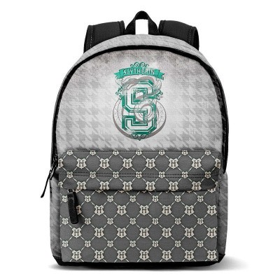 Foto van Harry Potter - Slytherin Backpack MERCHANDISE
