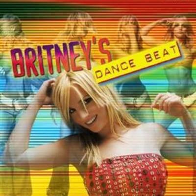Foto van Britney's Dance Beat