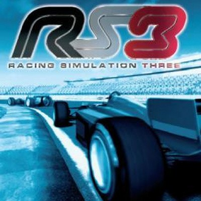 Rs3 Racing Simulation 3 PS2