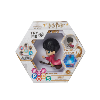 Wow Pods! Harry Potter - Harry Led Figure Light MERCHANDISE