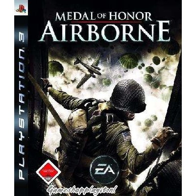 Foto van Medal Of Honor Airborne PS3