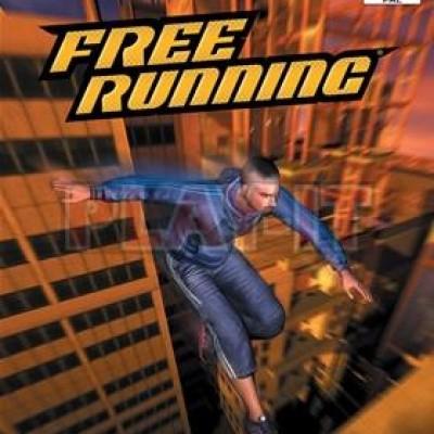 Foto van Free Running PS2