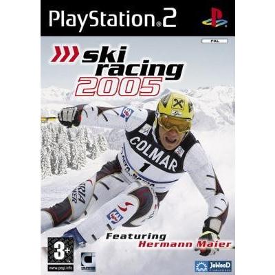 Ski Racing 2005 PS2