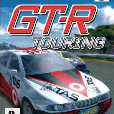 Foto van Gt-R Touring PS2