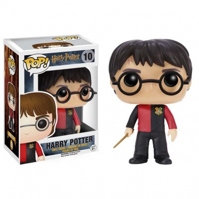 Pop! Harry Potter: Harry Potter Triwizard FUNKO