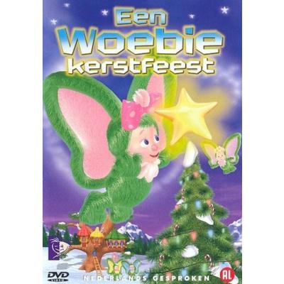 Foto van Een Woebie Kerstfeest DVD