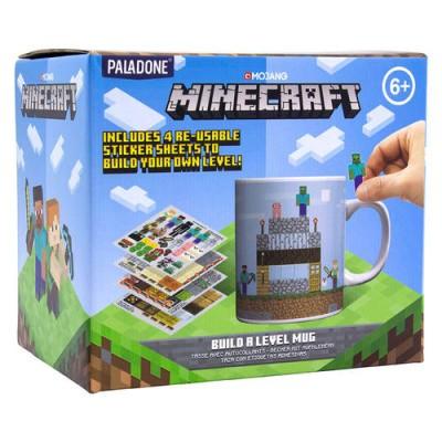 Foto van Minecraft - Magnets Mug MERCHANDISE