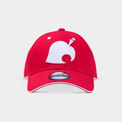 Animal Crossing - Nook Baseball Cap MERCHANDISE