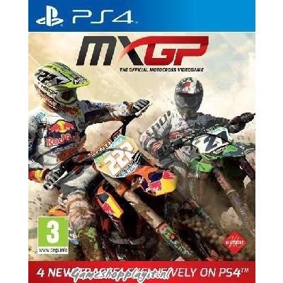 Mxgp PS4