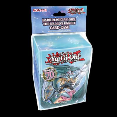 TCG Yu-Gi-Oh! Dark Magician Girl the Dragon Knight Deckbox YU-GI-OH