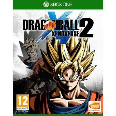 Foto van Dragon Ball Xenoverse 2