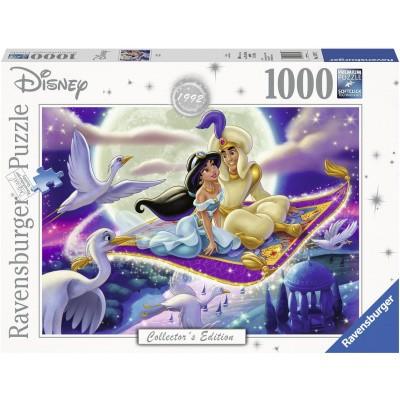 Disney Classics Aladdin Puzzle 1000pc PUZZEL