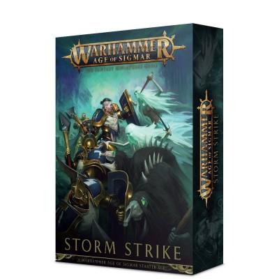 Storm Strike Warhammer Age of Sigmar