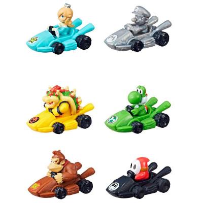 Foto van Monopoly Gamer Mario Kart Power Pack (1 stuk) BORDSPELLEN