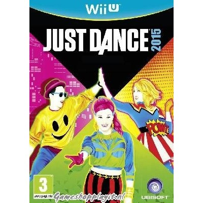 Foto van Just Dance 2015 WII U