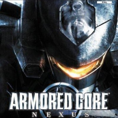 Foto van Armored Core Nexus PS2
