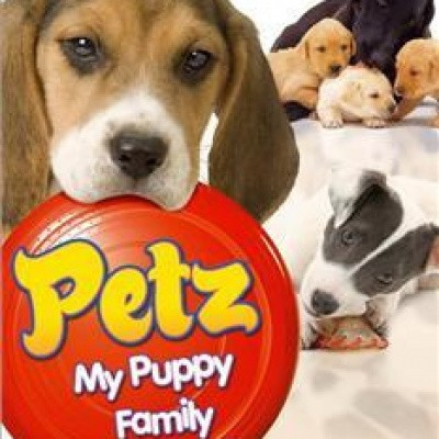 Foto van Petz My Puppy Family PSP
