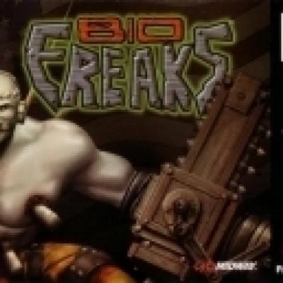 Foto van Bio Freaks N64