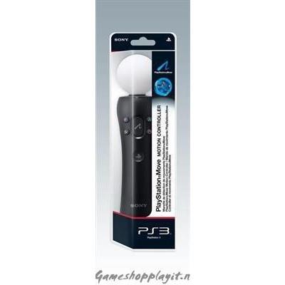 Foto van Move Motion Controller PS3