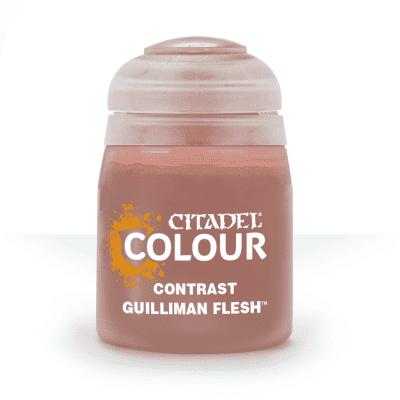 Guilliman Flesh Citadel