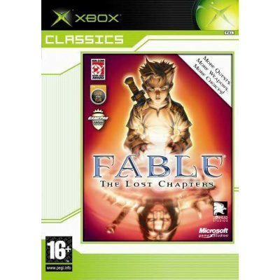 Fable: The Lost Chapters (Classics) XBOX