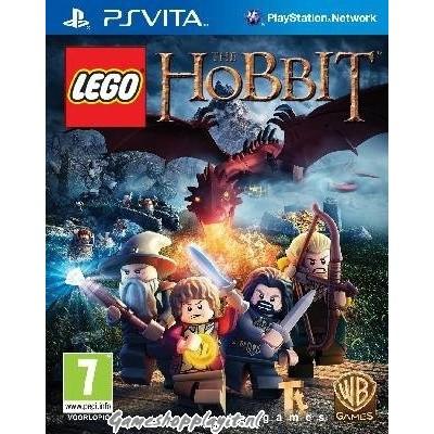 Foto van Lego The Hobbit PSVITA