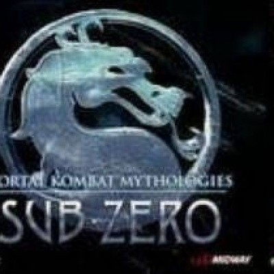 Foto van Mortal Kombat Mythologies Sub-Zero N64