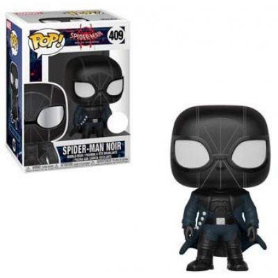 Pop! Marvel: Spider-Man - Spider-Man Noir FUNKO