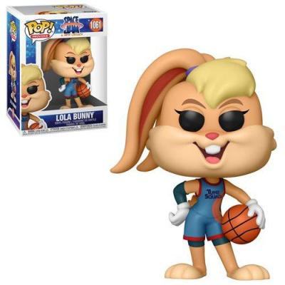 Pop! Movies: Space Jam 2 - Lola Bunny FUNKO
