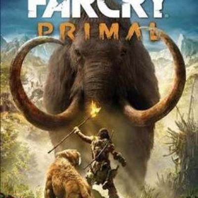 Foto van Far Cry Primal Special Edition PC