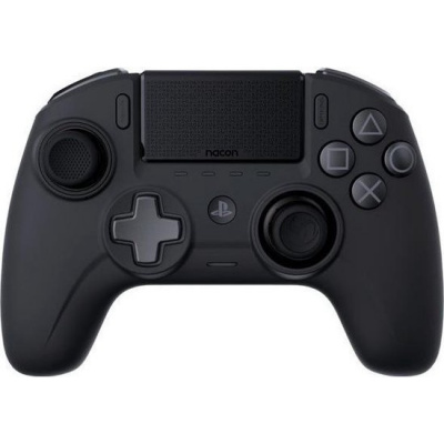 Foto van Nacon Revolution Unlimited Controller (Black) PS4