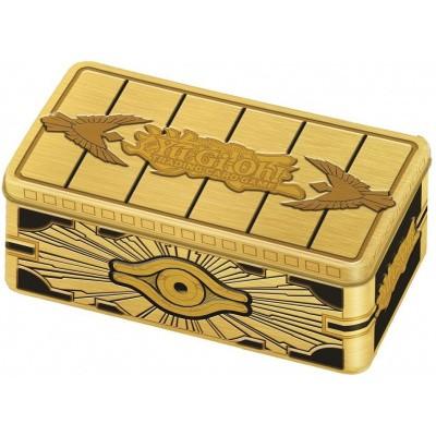 Foto van Yu-Gi-Oh! - 2019 - Gold Sarcophagus Tin