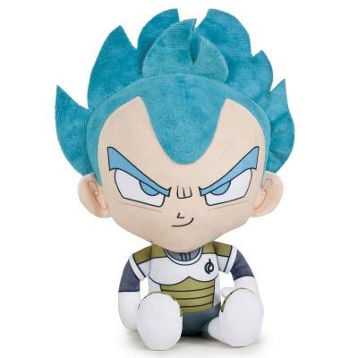 Dragon Ball Z - Super Vegeta Pluche 24 cm PLUCHE