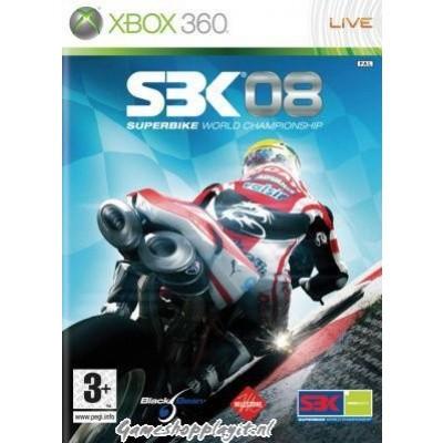 Foto van Sbk 08 Superbike World Championship XBOX 360