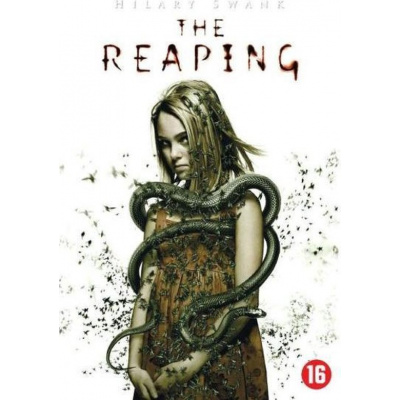 Foto van The Reaping DVD